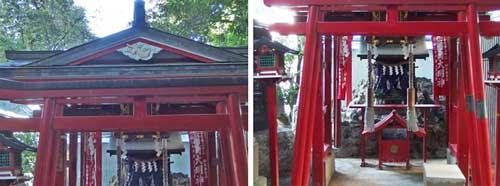 盛徳稲荷神社